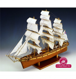 View Product - Constructo: 1:115 Cutty Sark