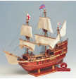Constructo: 1:65 Mayflower