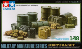 1:48 Jerry Cans Set