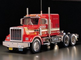 1:14 King Hauler 6x4 (Assembly Kit)