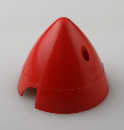 View Product - Cone diameter 70 mm red English.