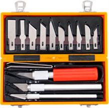 View Product - Set of Carving Knives