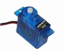 View Product - Servo Monza 9 g