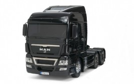1:14 MAN TGX 26.540 6x4 XLX (Assembly Kit)