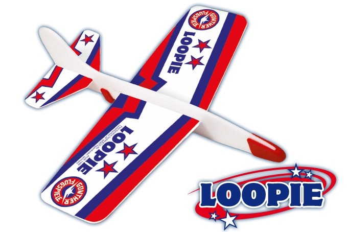 View Product - Sailplane Loopia