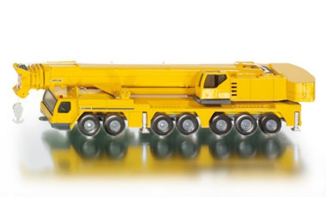 View Product - 1:87 Liebherr Mobile Crane