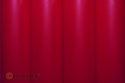 View Product - ORACOVER Polyester Covering Film (Red)