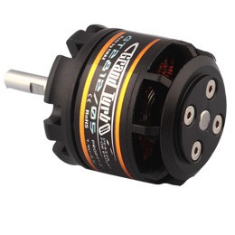 View Product - electric GT 2812/06 - KV1550