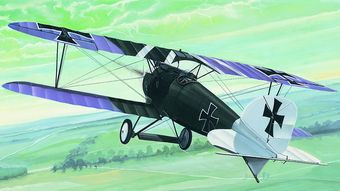 View Product - 1:48 Albatros D III