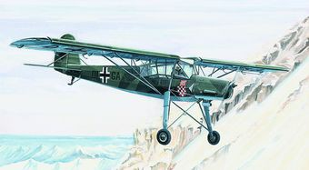 View Product - 1:72 Fieseler Fi-156 Storch