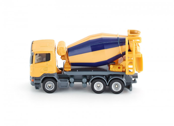 View Product - 1:87 Mix Concrete SCANIA