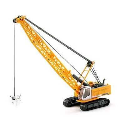View Product - 1:87 Rope excavator LIEBHERR