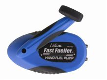 View Product - Manual fuel pump blue