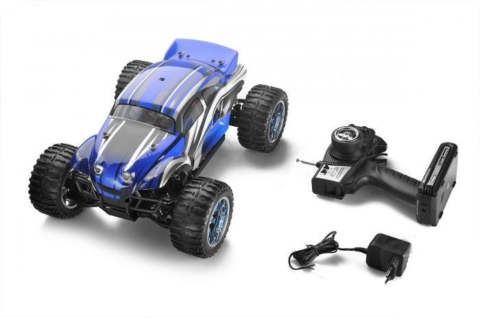 View Product - 1/10 1:10 electric Beetle Truck RTR set of 2.4 GHz