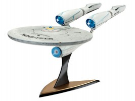 1:500 U.S.S. Enterprise NCC-1701 INTO DARKNESS