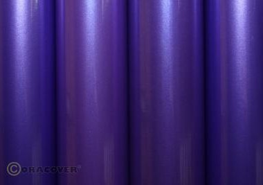 ORACOVER Polyester Covering Film (Pearl Lila)