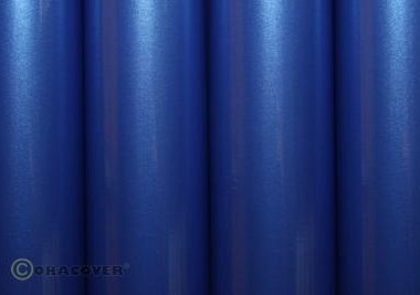 ORACOVER Polyester Covering Film (Pearl Blue)