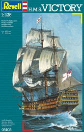 View Product - 1:225 HMS Victory