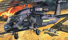 1:35 AH-60L DAP ″Direct Action Penetrator″