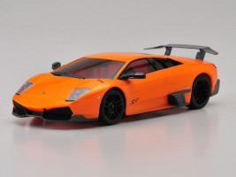 View Product - Lamborghini Murciélago LP670-4 SV Pearl Orange