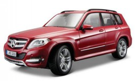 View Product - 1:18 Mercedes-Benz GLK-Class