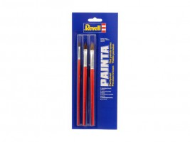 View Product - Painta Flatbrush - Set
