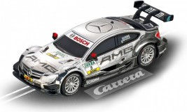 View Product - 1:43 AMG-Mercedes C-Coupe DTM