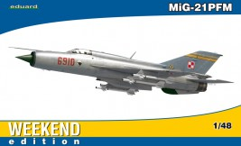 View Product - 1:48 MIG-21PF
