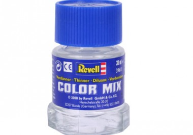 View Product - Revell Color Mix – syntetické ředidlo (30 ml)