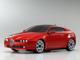 View Product - Alfa Brera Red