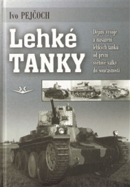 Light tanks - Ivo Pejčoch