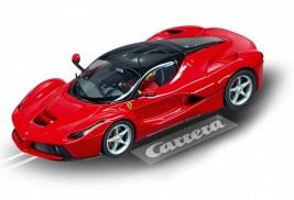 Produkt anzeigen - Carrera Evolution - LaFerrari Red