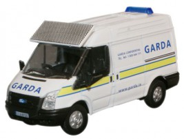 View Product - 1:76 Garda Ford Transit SWB Med.