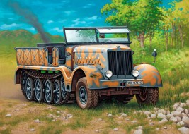 View Product - 1:72 Sd.Kfz. 9 FAMO
