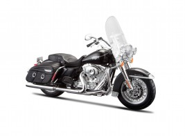 1:12 Harley-Davidson FLHRC Road King Classic 2013