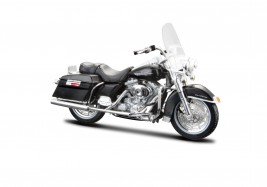 View Product - 1:18 Harley-Davidson FLHR Road King 1999