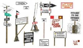1:35 Road Signs II