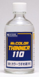 Mr. Color Thinner (110 ml)