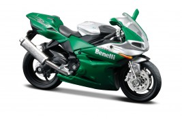 View Product - 1:18 Benelli Tornado 1130