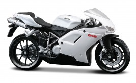 View Product - 1:18 Ducati 848