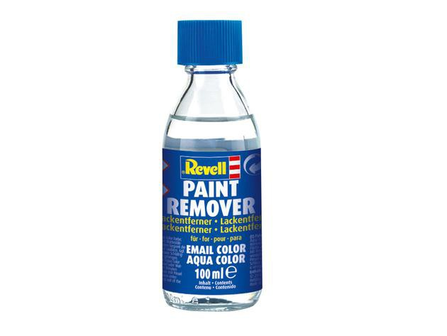View Product - Paint Remover 100ml