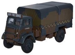 1:76 Bedford QLD Army Fire Service