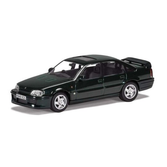 1 43 vauxhall lotus carlton imperial green 39 vauxhall heritage centre. Black Bedroom Furniture Sets. Home Design Ideas