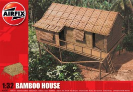 1:32 Bamboo House