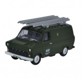 1:76 Ford Transit Mk1 Post Office Telephones