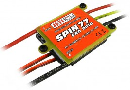 SPIN Pro 77 opto