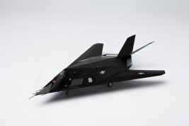 1:48 F-117A Stealth Fighter-Bomber, USAF