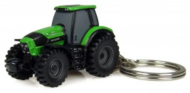 DEUTZ-FAHR 7250 TTV Agrotron Key Chain