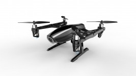 Freelander RTF R/C Drone with HD Camera