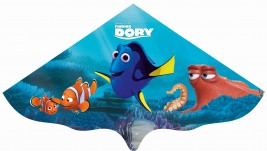 Finding Dory 115x63 cm